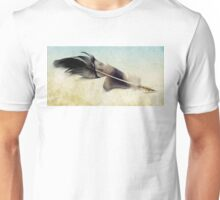 Memory of a quill Unisex T-Shirt