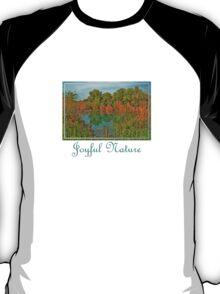 Joyful Nature T-Shirt
