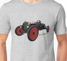 The Hot Rodney Special T-Shirt! Unisex T-Shirt