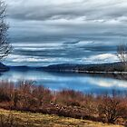 Quabbin by Jamie Lee