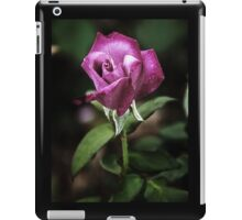 Purple Rose of Cairo iPad Case/Skin
