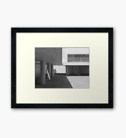 Environment (2)  Framed Print