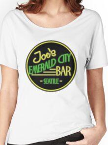 Joe's Bar Women's Relaxed Fit T-Shirt
