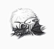Batty Love  by DragonwolfRooke