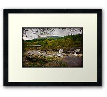 Glen Orchy Scotland Framed Print