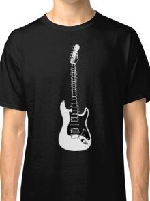 Guitar Spine Classic T-Shirt