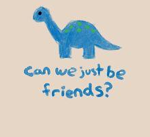 Illustration - Dinosaur 1 Unisex T-Shirt