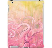 Cascade Sunset iPad Case/Skin