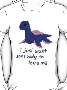 Illustration - Dinosaur 6 T-Shirt