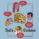 Ted's Cookies by JayBoyd