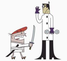 Tartakovsky Brothers One Piece - Short Sleeve