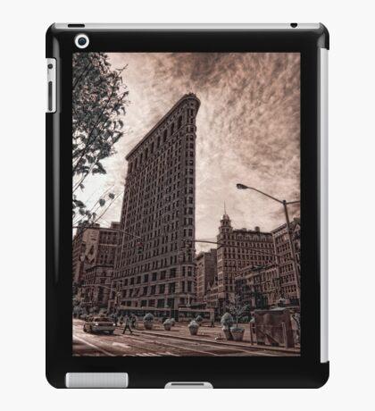 New York, New York iPad Case/Skin