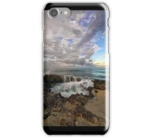 Isla Mujeres iPhone Case/Skin