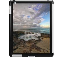 Isla Mujeres iPad Case/Skin