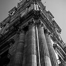 Cathedral of Malaga, Espana by marting04