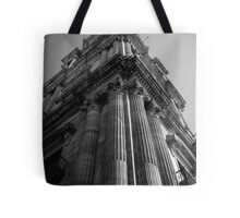 Cathedral of Malaga, Espana Tote Bag