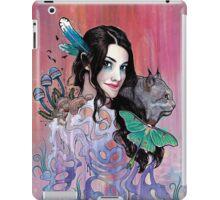 Lilitha iPad Case/Skin