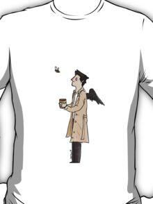 Honey Cas T-Shirt
