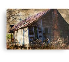 The Gore Place Metal Print