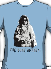 The Bude Abides T-Shirt