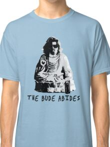 The Bude Abides Classic T-Shirt