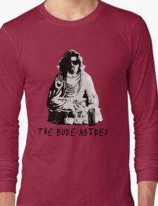 The Bude Abides Long Sleeve T-Shirt