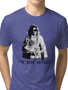 The Bude Abides Tri-blend T-Shirt