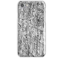US Mid West: Winter Fields iPhone Case/Skin