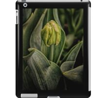 Spring time Tulip iPad Case/Skin