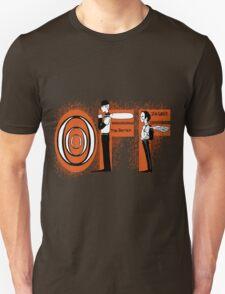 OFF Unisex T-Shirt