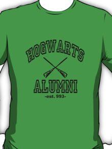 Hogwarts Alumni T-Shirt