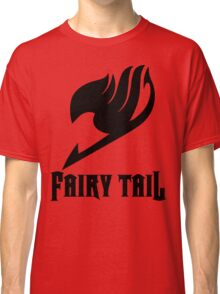Fairy Tail Guild Tee Classic T-Shirt