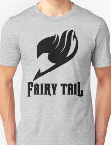 Fairy Tail Guild Tee Unisex T-Shirt