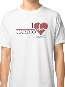 Grey's Cardio Classic T-Shirt