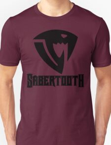 SaberTooth Guild Tee Unisex T-Shirt