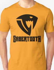 SaberTooth Guild Tee T-Shirt