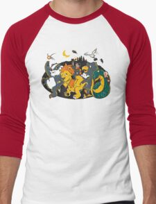 Where the Wild Houses Are T-Shirt