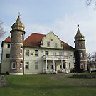 Hunting Lodge Darsikow by orko