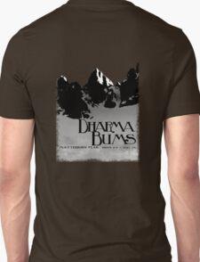 dharma bums - matterhorn peak Unisex T-Shirt