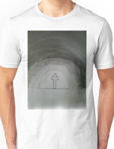 Passing Over to Ascencsion  Unisex T-Shirt