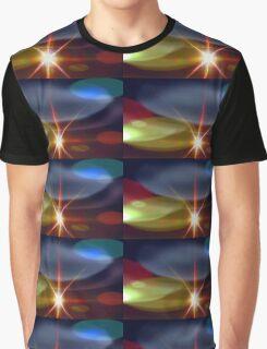 Wishing Star Graphic T-Shirt