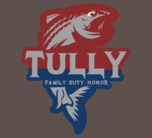 House Tully Sport Sigil by superedu