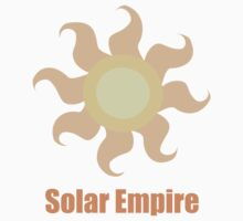 Solar Empire by Cptspas