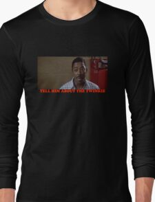 Tell Him About the Twinkie Long Sleeve T-Shirt