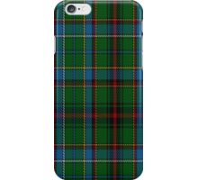 02249 R.J.Forsyth, Possibility (Unidentified) Tartan Fabric Print Iphone Case iPhone Case/Skin