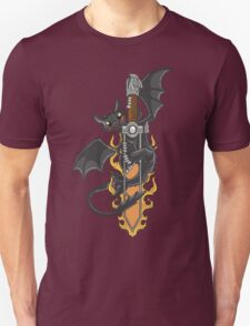 Toothless & Sword Tat T-Shirt