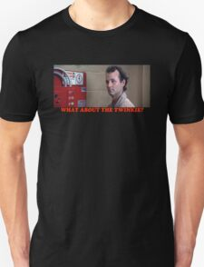 What About the Twinkie? T-Shirt
