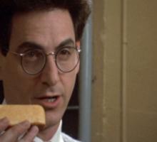 Twinkie Stats Sticker