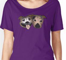 Staffys Women's Relaxed Fit T-Shirt