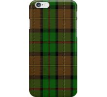 02256 Weatherman MacLeod (Unidentified) Tartan Fabric Print Iphone Case iPhone Case/Skin